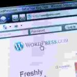 WordPress website optimization