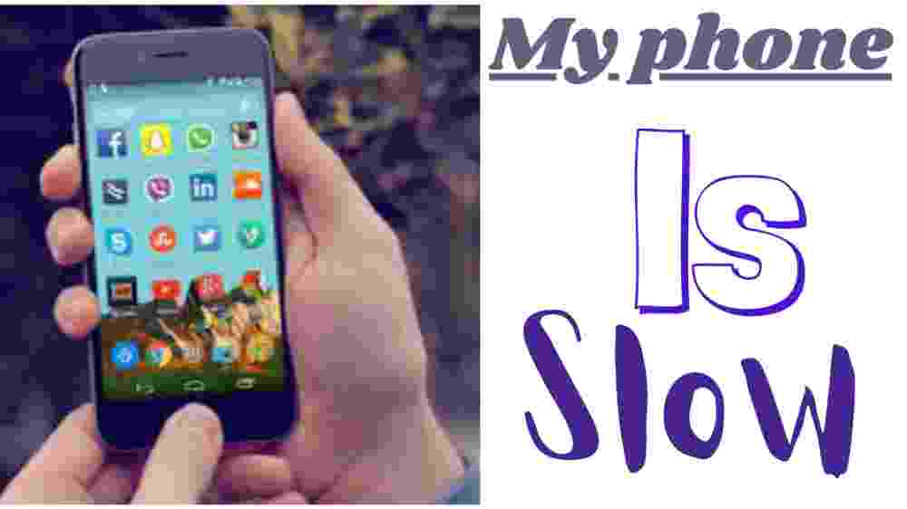 Speed up android phone performance | my phone is slow, ठीक करें।
