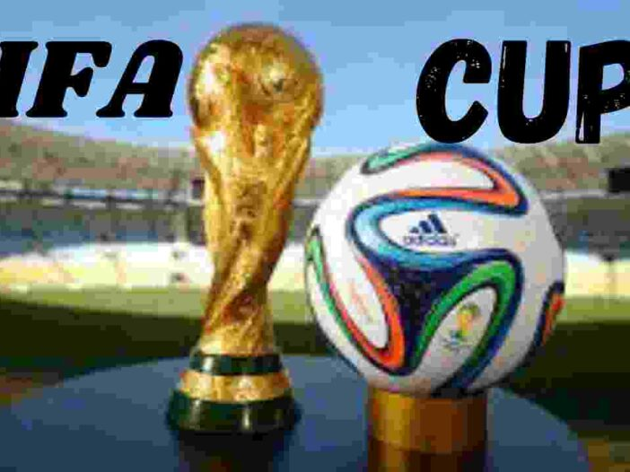 Fifa world cup next 2022 | List of the fifa world cup winners