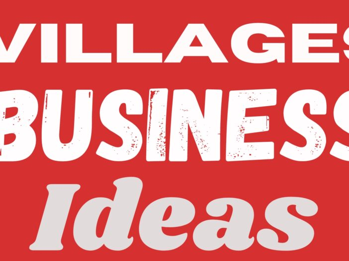 Which business is best in village   Best business ideas for village in hindi